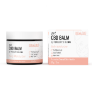 Penelope' s Bloom Balm 300mg Box - Front