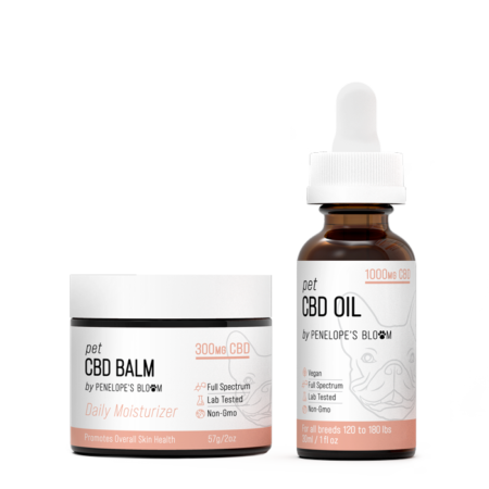 Penelope's Bloom CBD - Bundle and Save!