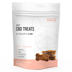 Penelopes Bloom PET CBD Treats
