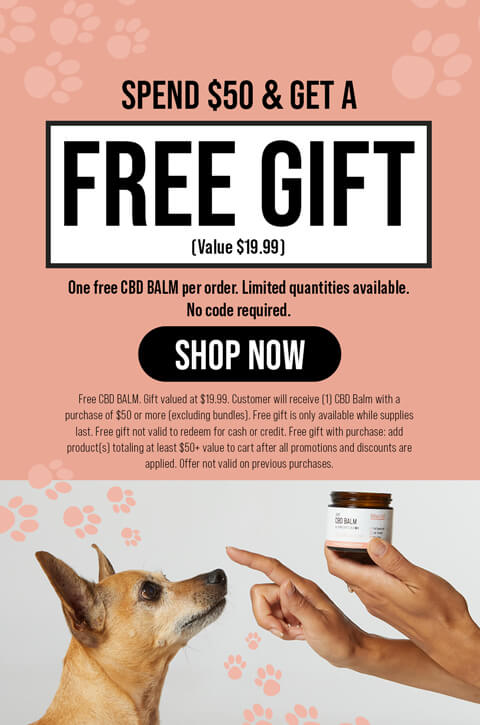 Penelope's Bloom CBD - Free Gift with Purchase